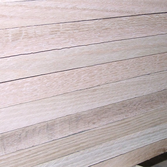 Red Oak Strips