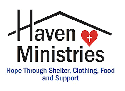 Haven Ministries logo