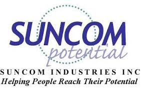 Suncom Industries logo